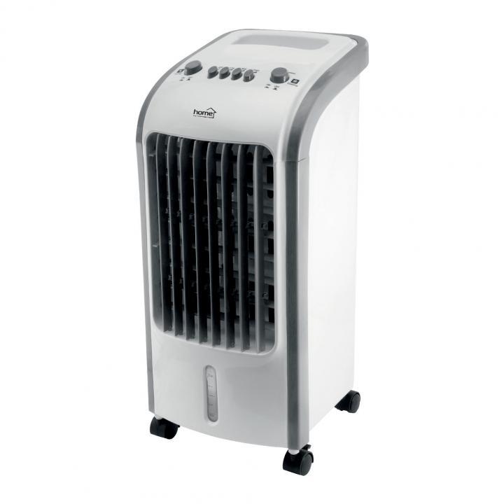 Léghűtő, párásító