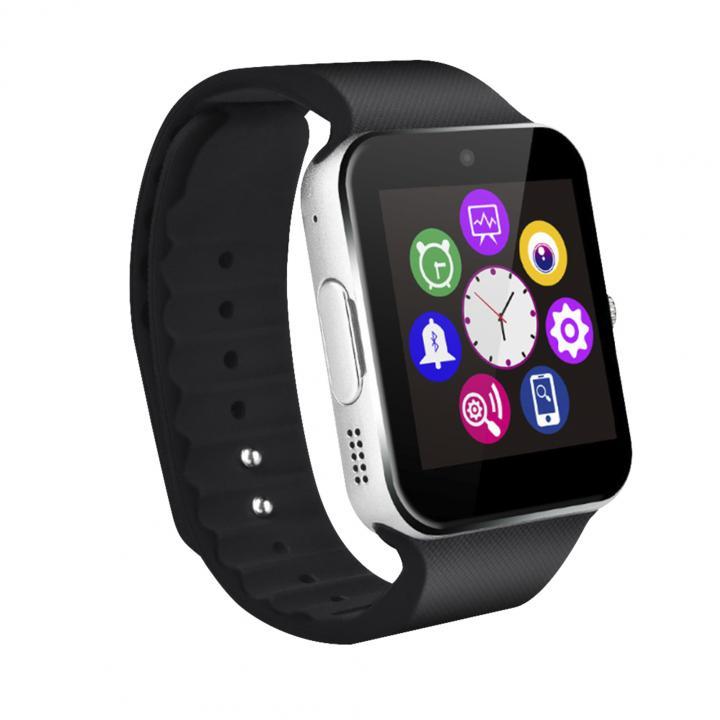 3in1: okosóra + fitness óra + mobiltelefon