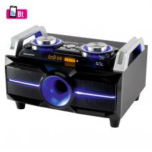 BT MAX - Multimédia BoomBox