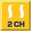2 csatorna